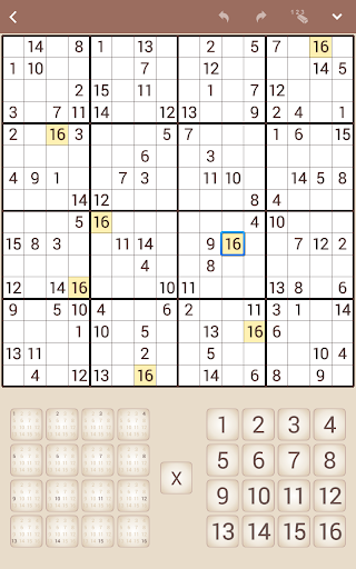 Conceptis Sudoku screenshots 12