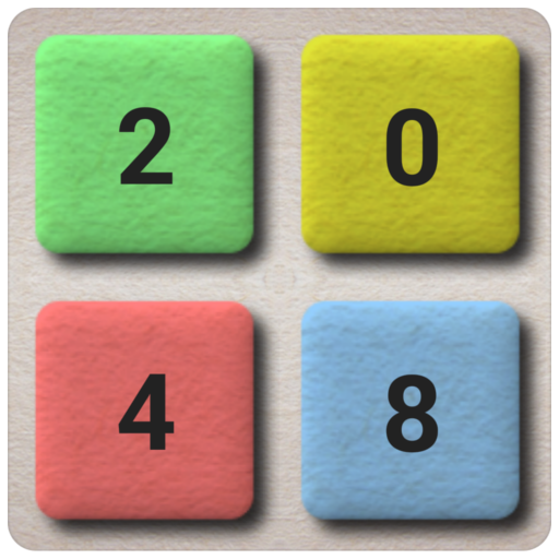 2048 Puzzle Game For PC Windows (7, 8, 10 and 10x) & Mac Computer