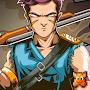 Ashworld: Open-world survival icon