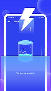 Super Space Cleaner Mod Apk Latest Version 2021** 4