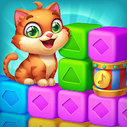 Blast Fever - Tap to Crush & Blast Cubes