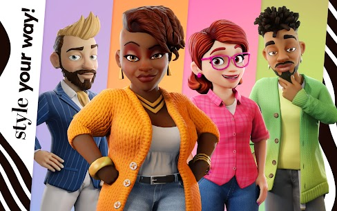 Mission: Makeover Mod Apk 0.2.3 (Free Shopping) 8