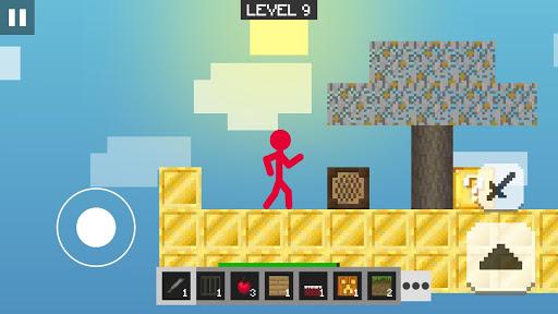 Stickman vs Multicraft: Lucky Block 1.0.3 screenshots 5