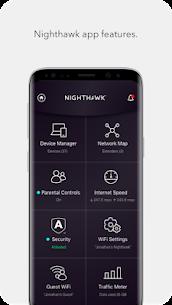 NETGEAR Nighthawk – WiFi Router App for PC Windows 2
