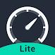 Speedtest Master Lite:スピードテスト、インターネット速度(通信速度)測定