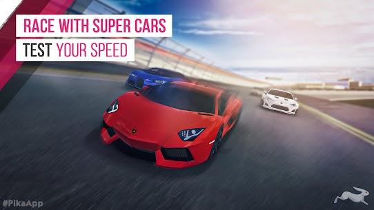 Super Car Simulator 2021 MOD APK 0.09 1