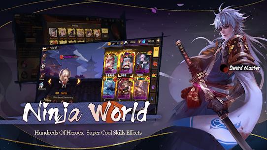 The Last Ninja: Origin – Shinobi Heroes 4
