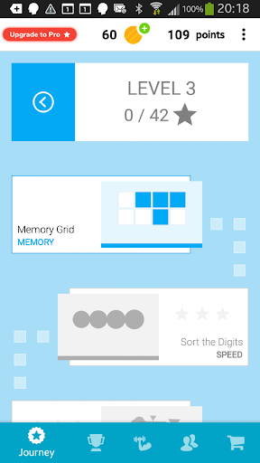 Memory Games: Brain Training  Screenshots 8