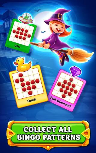 Wizard of Bingo 7.5.0 screenshots 6
