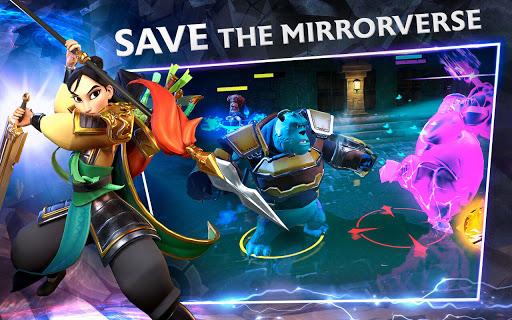 Disney Mirrorverse  screenshots 6