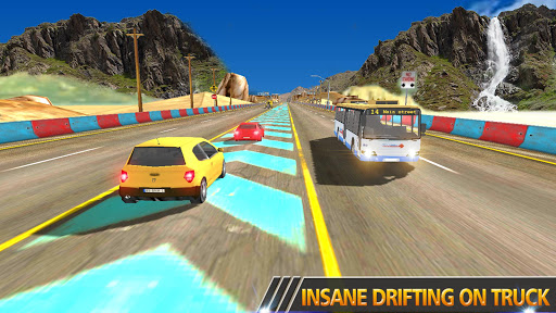 In Truck Driving New Games 2021 - Simulation Games 1.2.2 screenshots 6