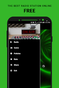 Free Radio Birmingham App UK Free Online 1.3 Mod + Data for Android 2