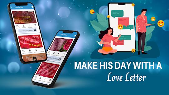 Love Messages for Boyfriend – Share Flirty Texts 3