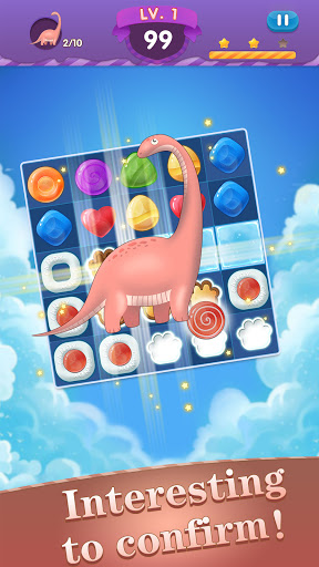 Candy Blast World - Match 3 Puzzle Games 1.0.37 screenshots 5