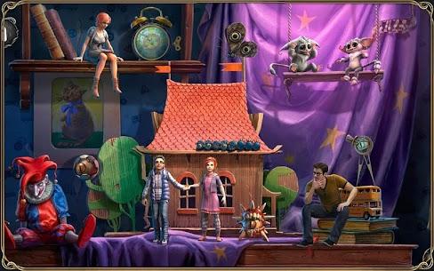 Dreamscapes Nightmare's Heir MOD (Money) 1