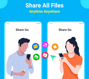 How to Run SHARE Go : Share for PC (Windows 7,8, 10 and Mac) 1