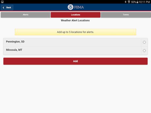 FEMA 2.11.2 Screenshots 10