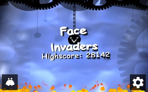 Face Invaders Hack for iOS and Android 1