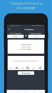 Fast Camera Scanner : Document Scanner, Translator