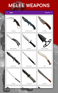 How to draw weapons step by step, drawing lessons 1.6.4 Screenshots 19