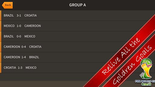 brazil world cup 2014 videos screenshot 3