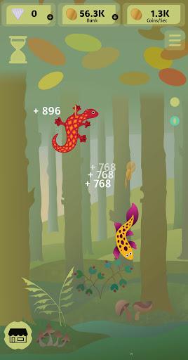 Infinite Evolution 1.0.666-release screenshots 4