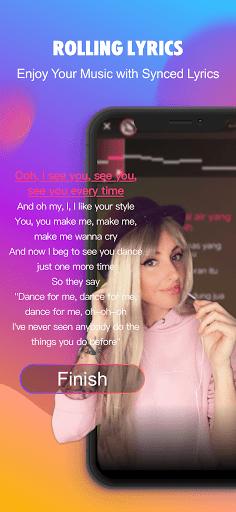StarMaker: Sing free Karaoke, Record music videos 7.9.0 screenshots 8