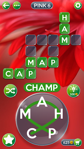 Wordscapes In Bloom 1.3.16 screenshots 4