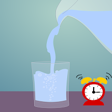 Drink Water Correctly - Alarm - Reminder Download on Windows