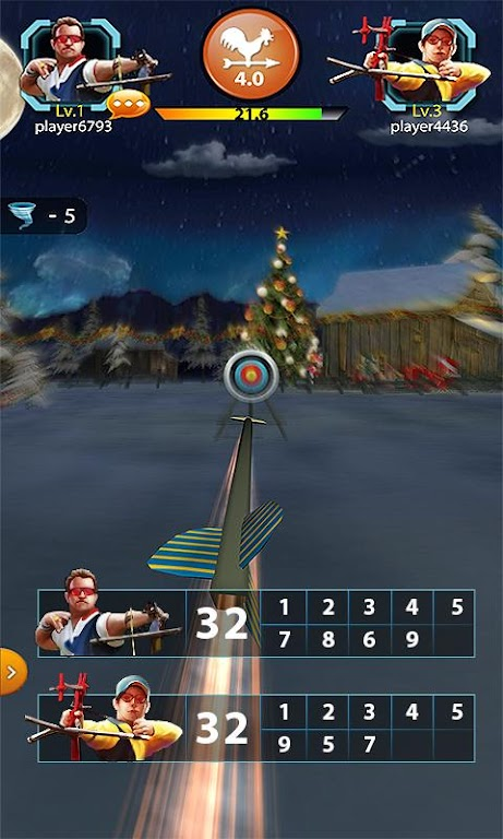 Archery Master 3D  poster 13
