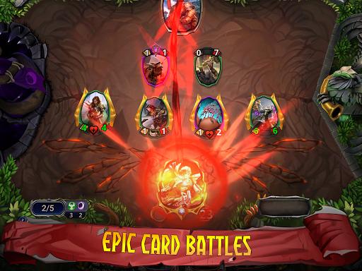Eternal Card Game 1.51.5 screenshots 8