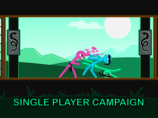 Slapstick Fighter - Stickman Ragdoll Fighting Game Apkfinish screenshots 7