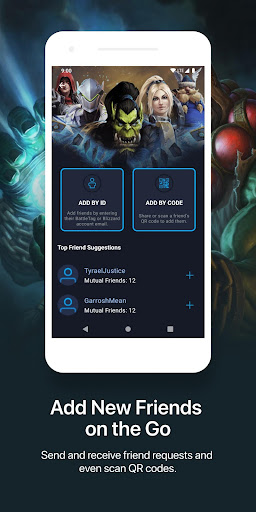 Blizzard Battle.net  screenshots 5