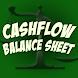 Cashflow Balance Sheet - Androidアプリ