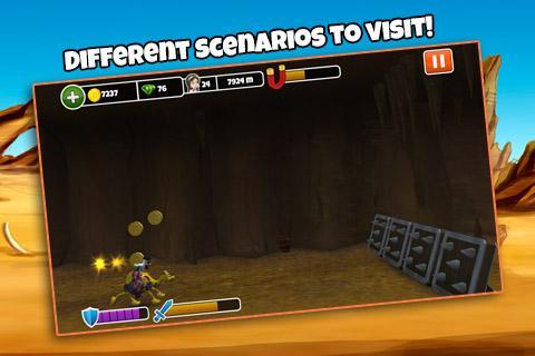 Mussoumano Game apkpoly screenshots 5