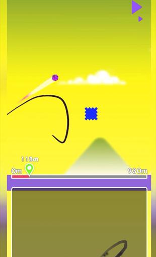 Draw The Line 3D 2.5 screenshots 1