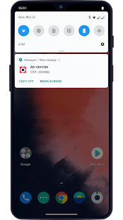 OnePlus Messages