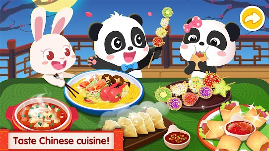 Little Panda's Chinese Recipes 5