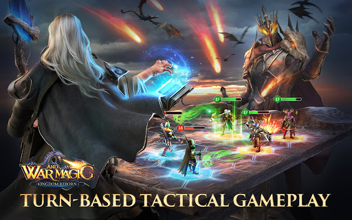 War and Magic: Kingdom Reborn 1.1.126.106387 screenshots 11