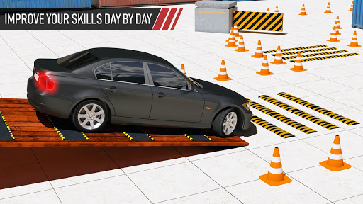 Car Games: Car Parking Games 2020 apkpoly screenshots 3