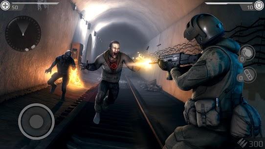 Baixar Underground 2077 MOD APK 1.0.51 – {Versão atualizada} 5