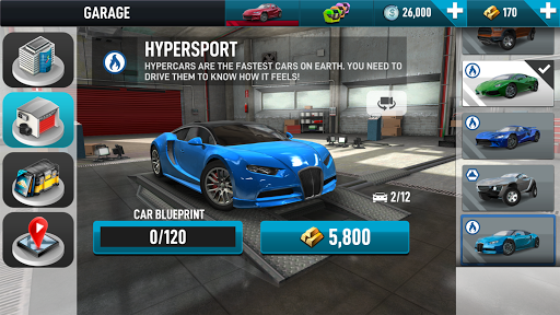 Real Car Driving Experience - Racing game 1.4.2 Screenshots 12