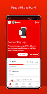 My Vodafone 5.71.0 Mod APK (Unlimited) 1