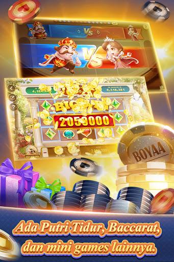 Poker Texas Boyaa  screenshots 2