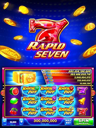 Slotsmash - Jackpot Casino Slot Games 3.22 screenshots 15