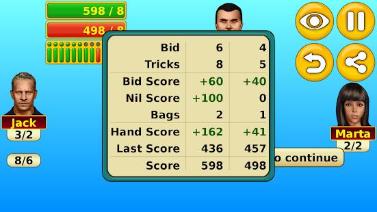 Spades 1.80 Screenshots 11
