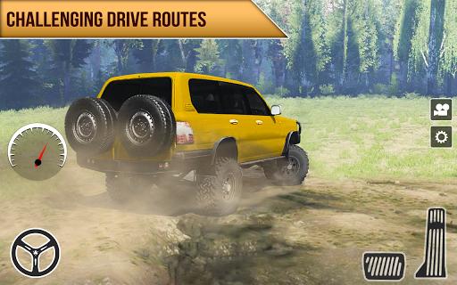 4X4 SUV Offroad Drive Rally 1.1.3 screenshots 2