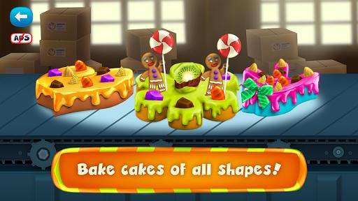 The Fixies Chocolate Factory! Fun Little Kid Games 1.6.7 screenshots 3