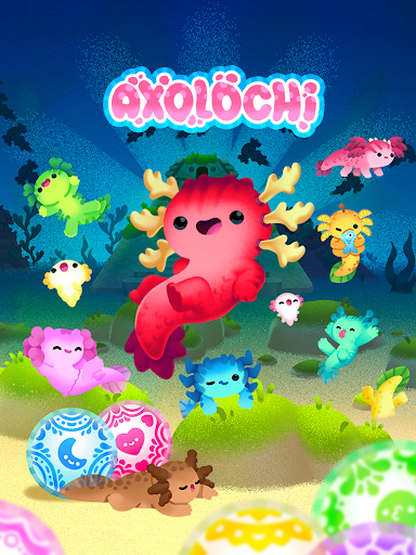 Axolochi  screenshots 13