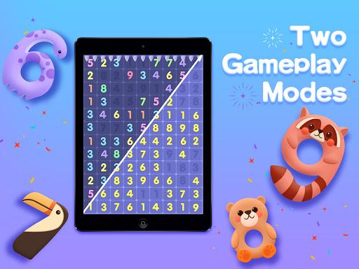 Match Ten - Number Puzzle  screenshots 22